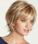 Etkileyici Bayan Kısa Saç Modelleri