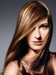 Havalı Röfleli Saç Modelleri