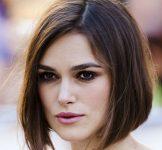 Kare Yüzlere Yakışan Saç Modeli