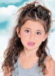 Küçük Kızların Saç Modelleri