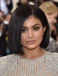 Kylie Jenner Kısa Saç Modelleri