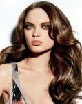 Muhteşem Dalgalı Saç Modelleri