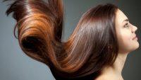 2018 Işıltılı Saç Modelleri ve Renkleri