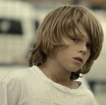 Yabancı Erkek Çocuk Saç Modelleri