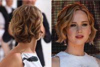 Yuvarlak yüz şekline sahip ünlü saç modelleri 2017