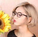 2017 için En Güzel Kısa Bob Saç Kesimleri