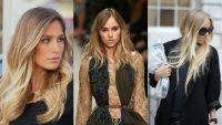 Kadınların En Çok Kullandığı Işıltılı Saç Modelleri
