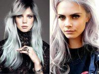 2017 Uzun Saç Modelleri ve Trendleri