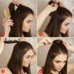 Basit Fakat Çok Güzel Saç Modelleri