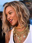 Beyonce Havalı Bob Saç Modelleri