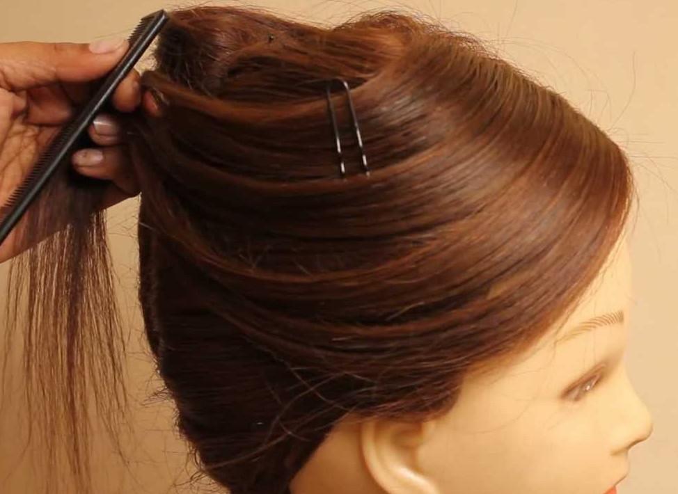 Fransız Saç Kesimi
