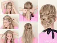 Islak Saç Nasıl Yapılır?