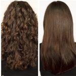 Kalın perma saç