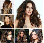 Muhteşem Örnek Alınacak 2017 Saç Işıltı Modelleri