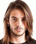 Rockcu Erkek Saç Modelleri