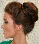 Toplu Saç Modeli
