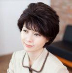 Japon Orta Yaş Kısa Saç Modeli