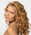 En Tatlı Maşalı Saç Modelleri