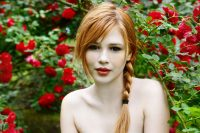 2018 Genç Kadınlara Özel Saç Modelleri