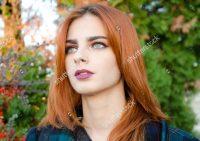 Genç Kadınlar için Saç Modelleri