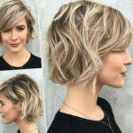 Bu Senenin Trend Kısa Saç Modelleri