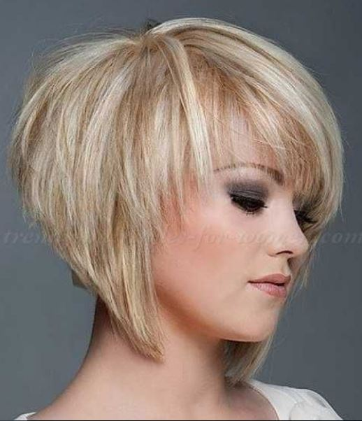 Farklı Tarz Kısa Saç Modelleri