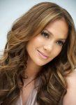 Jennifer Lopez Karamel Kahverengi Saç Rengi Modeli