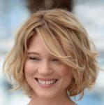 Kısa Saç Modeli Kalın Saç Tipine Göre