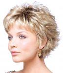 Efsaneleşmiş Kısa Saç Modelleri Olgun Kadınlara Göre