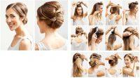 12 Adımda Muhteşem Saç Yapımı