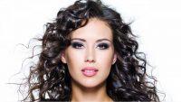 Permalı Günlük ve Davetlere Özel Saç Modelleri 2017
