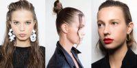 2017 tarz ıslak saç modelleri