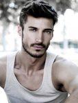2017 Zayıf Erkek Saç Modelleri