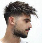 En Çok Tutulan Erkek Saç Modelleri
