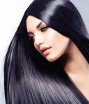Işıltılı Saçlar
