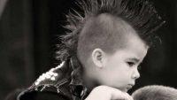 Erkek Çocuklar İçin En Karizma Saç Modelleri 2018