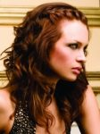 Orta Saçlar için Örgü Saç Modelleri