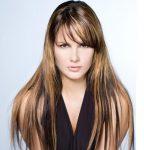 Röfle Saç Modelleri