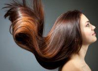 Süper Işıltılı Saç Rengi