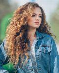 Uzun 2017 ultra kabarık saç modelleri