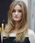 Uzun Yüz Tiplilere Göre Saç Modeli
