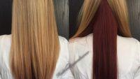 Kadınların Tercihi 17 Ombre Saç Modelleri 2017