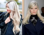 2017 Saç Trendi ve Modası