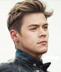 Cool Erkek Saç Modeli