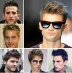 Erkek Kısa Saç Modelleri 2018