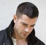 Erkek Tarz Kısa Saç Modelleri