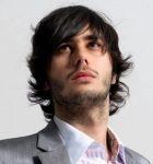 Erkekler İçin Karizma Uzun Saç Modeli