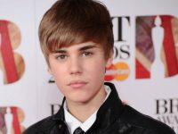 Justin Bieber Kahkul Saç Modeli