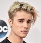 Justin Bieber Saç Kesimi
