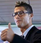 Karizma Ronaldo saç stilleri
